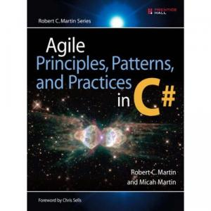 Uncle Bob's Agile Book