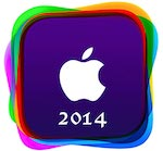 WWDC 2014 Logo