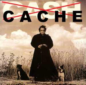 Johnny Cache