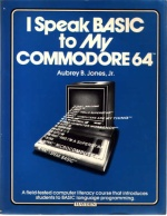 I Speak Basic to my Commodore 64