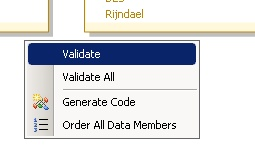 Validate Data Contracts