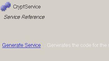 Auto Generate Service